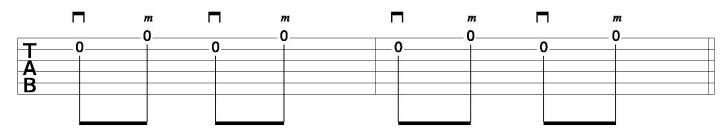 Hybrid Picking Pattern 2