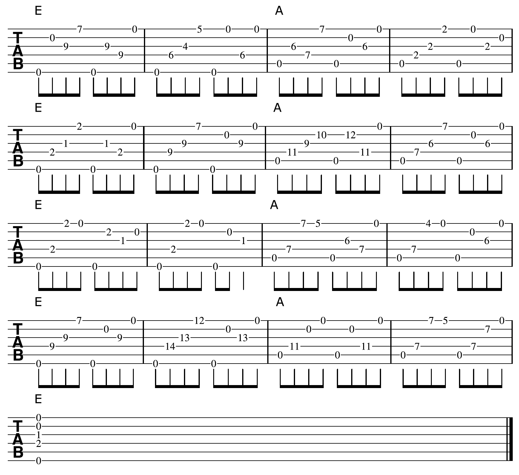 Creative Guitar Chord Vamp Mixing Approaches