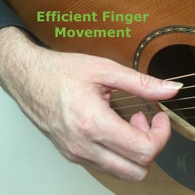 Guitar-Fingerpicking-Technique-Efficient-Movements