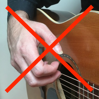 Guitar-Fingerpicking-Technique-Incorrect-Fingers