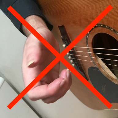 Guitar-Fingerpicking-Technique-Inefficient-Movements