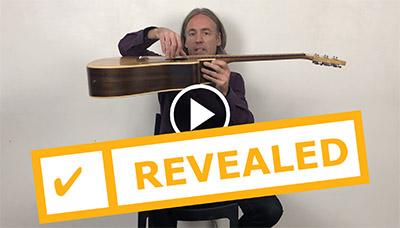 Fingerpicking Guitar Video Screenshot 2
