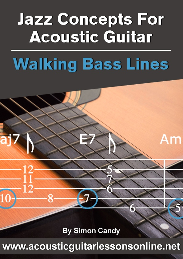 Guitar-Walking-Bass-Line-Progressions