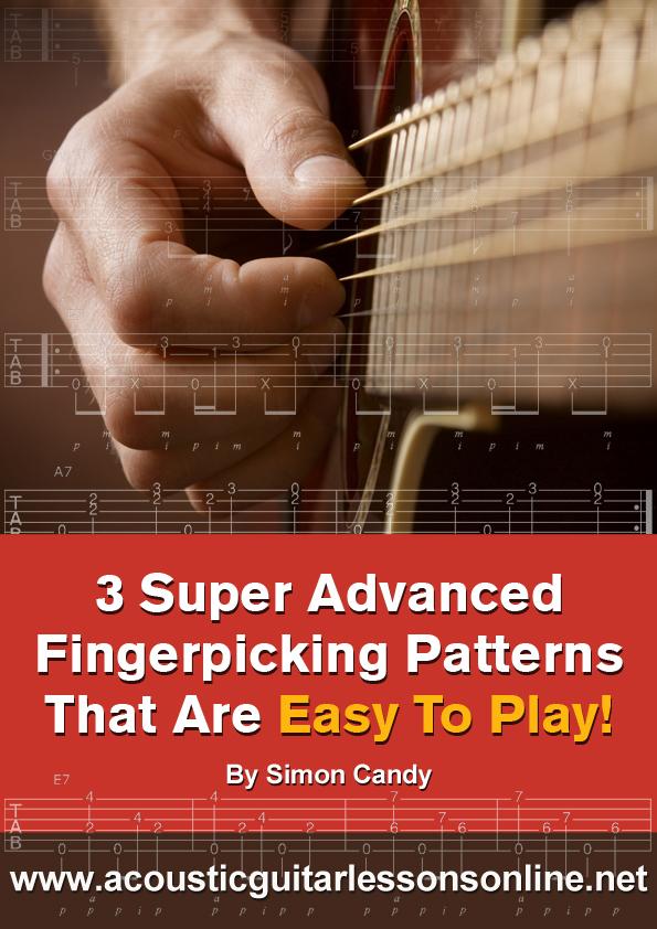 Advanced-Fingerpicking-Patterns