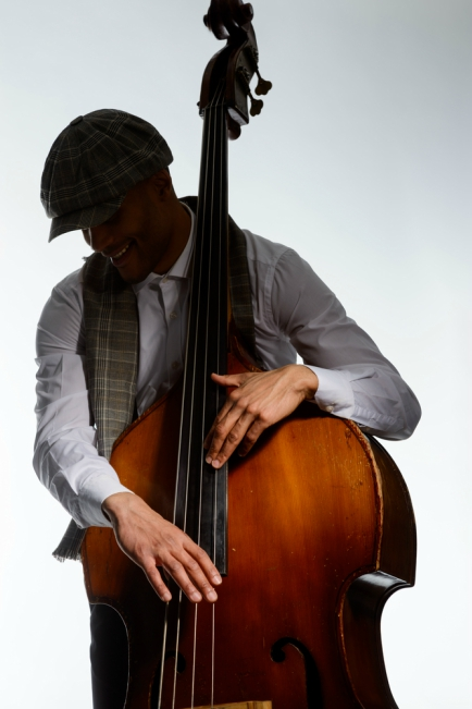 Jazz Walking Bass Guitar