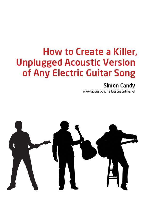 Unplugged-Acoustic-Versions